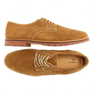 Spencer Suede Sport Buck