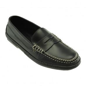 Key West Loafer-Black