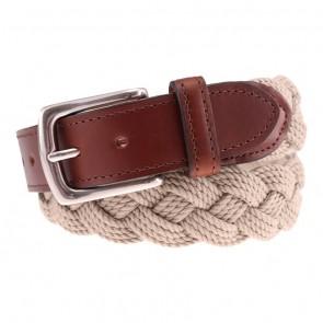 Savannah Cotton Braid Belt