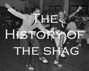 The History of the Shag