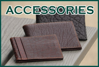 Accessories and Wallets