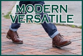 Modern Versatile