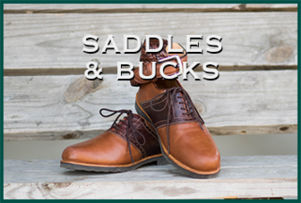 Saddle and Bucks